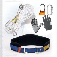 Home escape equipment Belt Rescue Kits