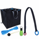 Messenger equipment Rescue Kits