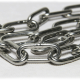 Safety Chains with Quick Links And Snap Hook