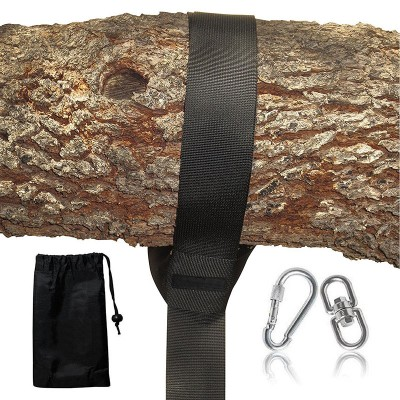 EASY HANG TREE SWING STRAP (4FT) HOLDS 1000 lbs