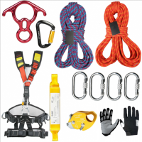 Altitude Protection Suite Rescue Kits