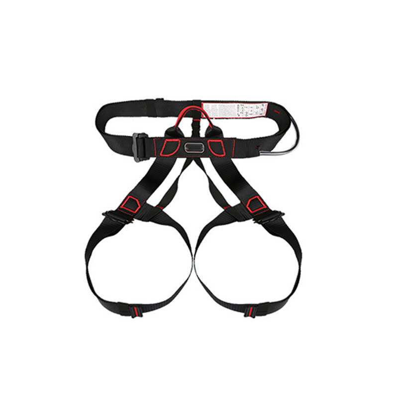 Professional mountaineering climbing equipment(3)